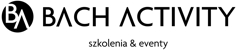 logo Bach Activity