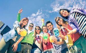 Imprezy i eventy integracyjne toruń