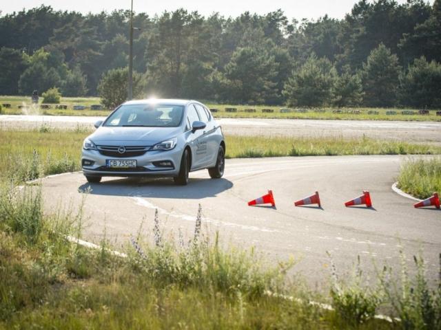 Kurs na instruktora techniki jazdy Toruń