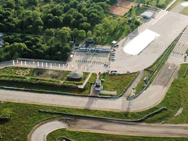 Prawo jazdy Toruń tor
