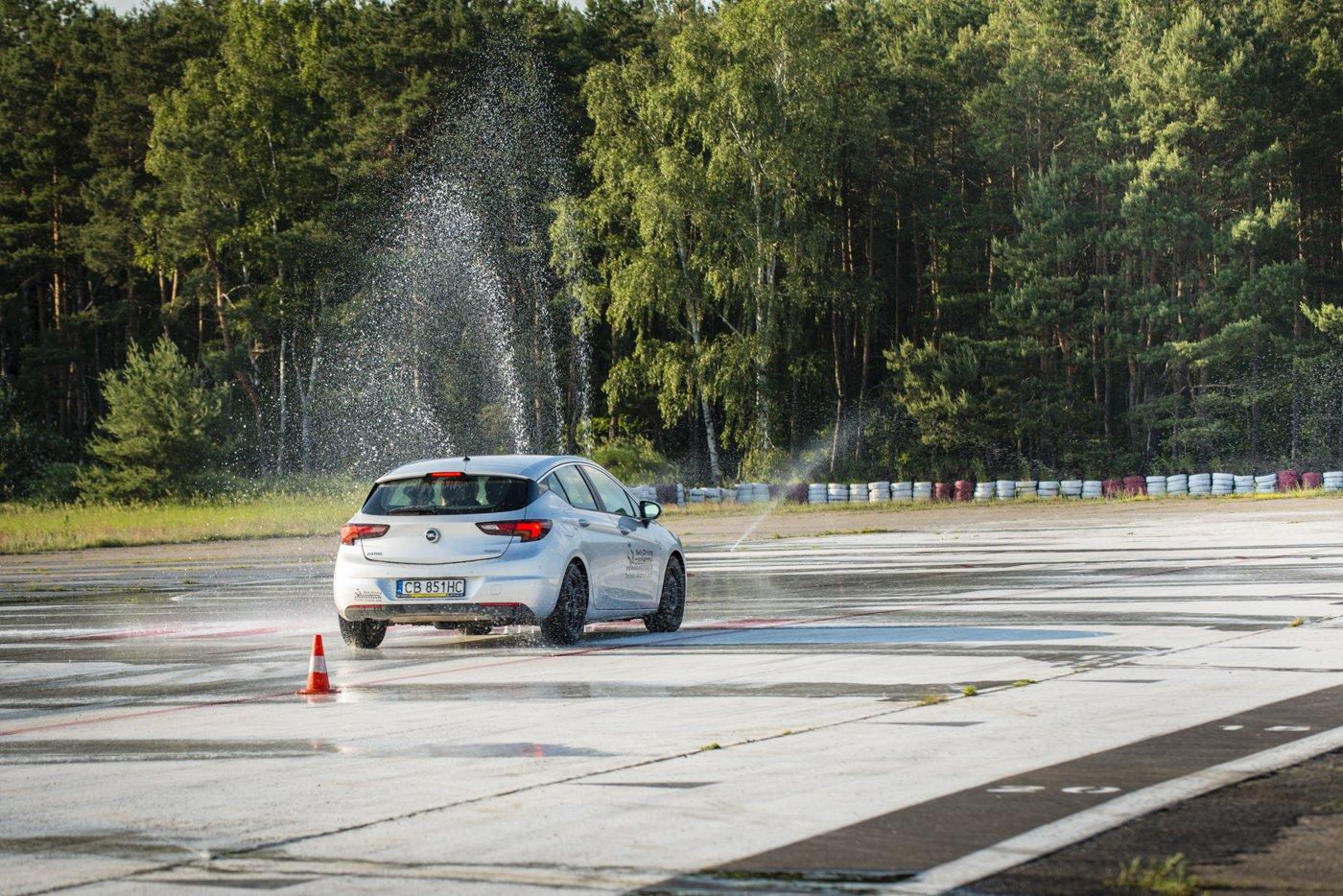 Szkolenie Ecodriving