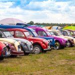 eventy motoryzacyjne Toruń